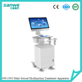 SW-3503 Erectile Dysfunction with Monitor, Male Sexual Dysfunction Diagnostic Machine, Erectile Dysfunction System