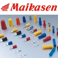 Maikasen terminals tin ring gm electrical connectors