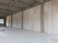 Concrete Eps Cement Sandwich House Interior Prefabricated Wall Panels