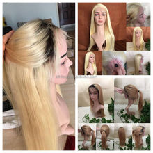 full lace wig with baby hair new products full lace wigs innovative product ombre lace wigs real mink brazilian hair