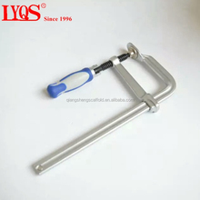 Hot Sale Forged Steel Handle Sliding F Bar Clamps for Woodworking