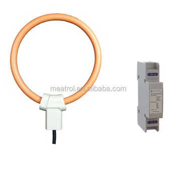 High accuracy rogowski coil/current sensor/current transformer MED1