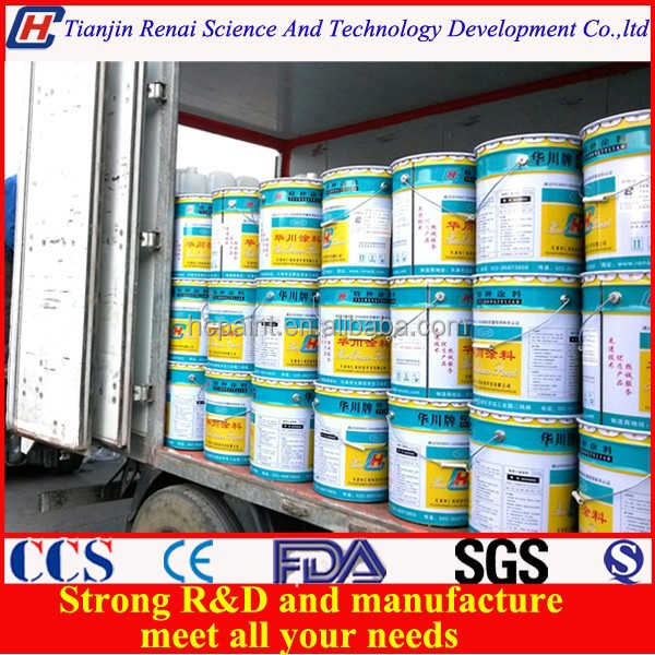 Factory price Etch Primer with high quality