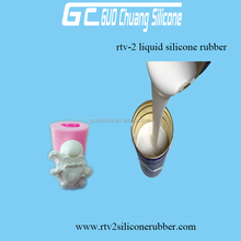tin catalyst liquid rtv2 silicone rubber for moulds