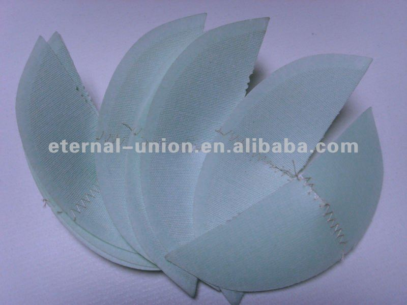 Supply guangdong shoes material for shoes' toe puff and counter