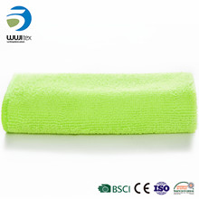 product customize microfiber kitchen cleaning towel dish towels