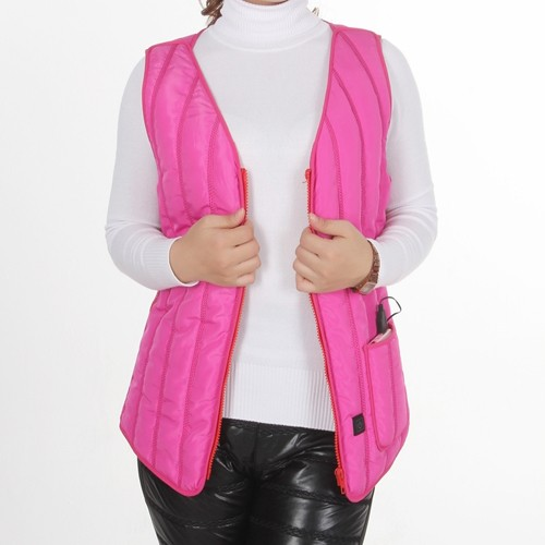 guangdong clothing cotton instock large fancy vest for women
