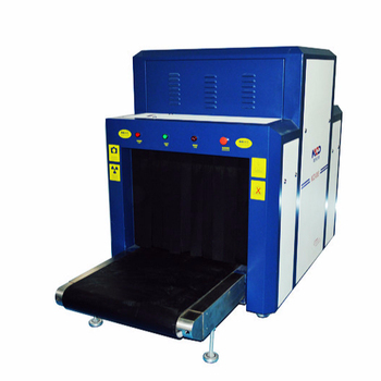 X-Ray Baggage Scanner with Global leading parameters MCD-8065