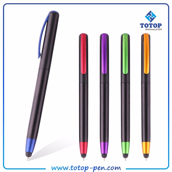 multipurpose mop topper rubber tip stylus pen