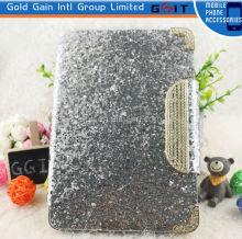 Luxury Mobile Flip Cover For iPad Mini 2 Case