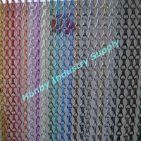 Multifunctional Glittering Aluminum Chain Curtain