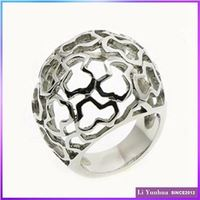 Elegant Top Quality Make Your Own Design Casting Packing Ring