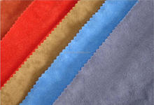 Universally acknowledged cheap fleece fabric with many types