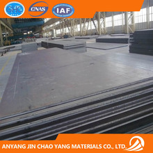 Galvanized high strength steel plates properties