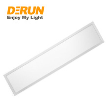 48W 64W 72W 60x120 Indirect LED <strong>Flat</strong> Panel Wall Light , LPL-EDGE