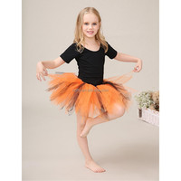 2015 Twinkle girl flower ballet dance wear girls sequin tutu pink red dance skirt ballet costume children dance costumes