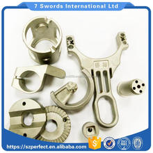 precision custom cnc machinery mechanical parts and stainless steel lathe high quality