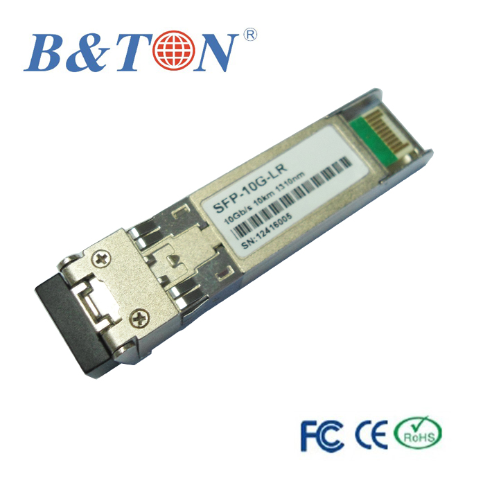 SFP-OC12-LR Fiber Optical Module, Cisco Compatible 10G SFP LR