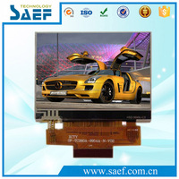 "SAEF 2.6"" 480x320 tft screen Module for consumer electronics display touch screen"