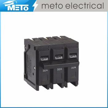32 Amp Plug-in Types Electric Circuit Breaker/Mini Circuit Breaker/The Breaker