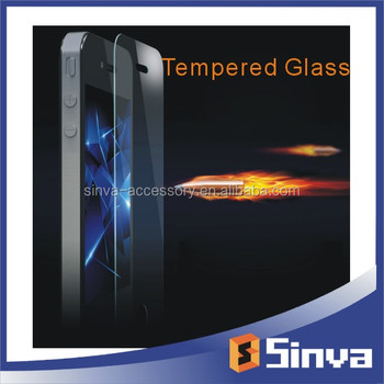 0.15mm 2.5D 9H factory premium tempered glass screen protector Shen Zhen Mobile Phone Accessories Factory