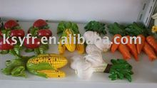 Ceramic Fruits and Vegetables