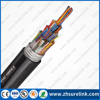 underground JELLY FILLED CABLE