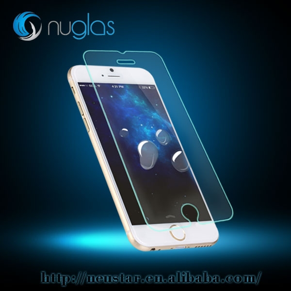 NUGLAS new new products safeguard nuglas screen protector for iphone 6
