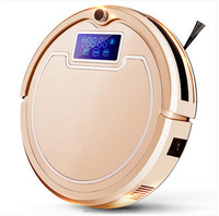 good new design robot vacuum cleaner household robot vacuum cleaner