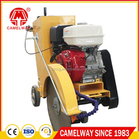 Hot Sale Asphalt Concrete Pavement Road Cutting Saw Machine