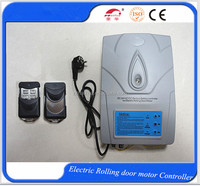 Electric remote Controller for Rolling Door Motor/motor controller box