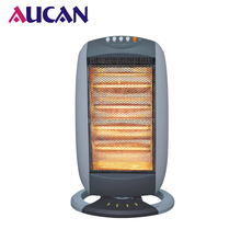 110V 220V 1600W highpower portable heater electric room infrared heater electric halogen heater