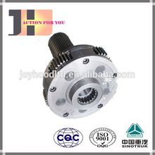 Volvo travel motor assembly,Volvo walking motor planetary gear speed reducer for excavator ec210blc,ew130,ec290
