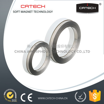 Replacing Silicon Steel Current Nanocrystalline Sensor Core China Manufacturers direct sell