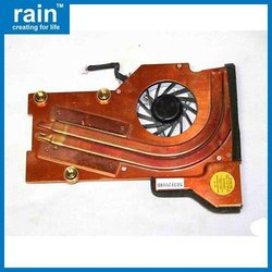 High Quality Custom laptop cpu fan heatsink