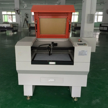 Hot Sale Metal Laser Sticker Cutting Printing Machine,Dne Laser Cutting Machine