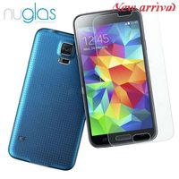NUGLAS top quality Crazy Selling cartoon screen protector for Samsung