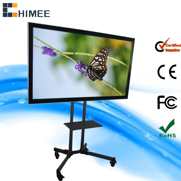 high definition ad player 65 inch full hd led tv advertising panel board for stadium