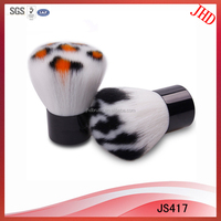 cosmeitc kabuki brush synthetic hair