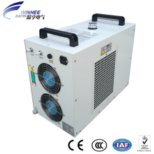 Aquarium Milk Mini Carrier 50 Ton Air Cooled Price Laser Water Chiller
