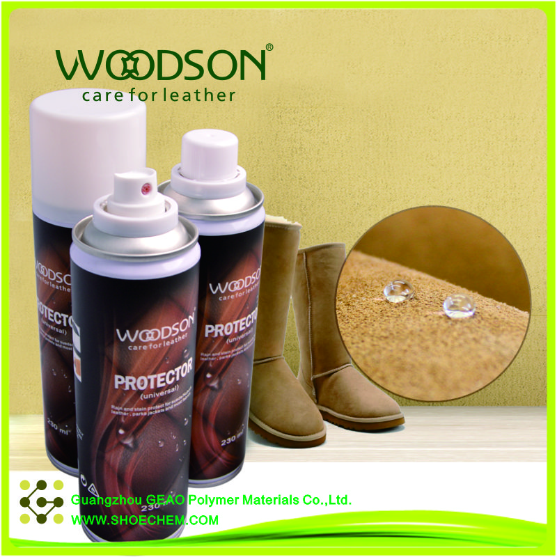 waterproof spray for leather ,boot ,golves