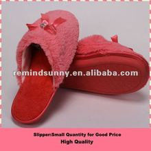 Cheap Plush Slippers