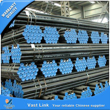 Multifunctional carbon steel seamless tube st37.4