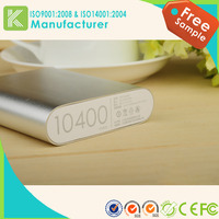2014 Factory Design Android Shape Power Bank! for xiaomi 10000mah power bank
