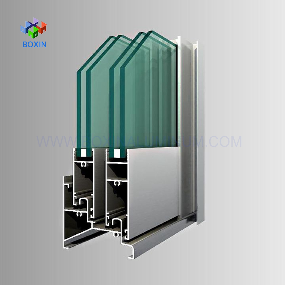 System Aluminum Profile, System Aluminum Profile Suppliers and ...