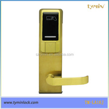 FACTORY SALE intelligent card hotel High Security Colorful posse lock