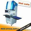 REOO Xenon Flasher Solar Cell Battery IV Curve Testing Analyzer Machine