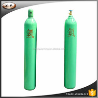 Provide Aluminum Cylinder for liquid helium price gas cylinder In Spain