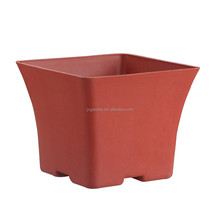 hydroponics garden flower pot for foam planting