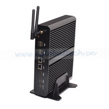 low cost 8gb ram 1600mhz 1tb hdd laptop harddisk cheap mini server computer with Intel core i7 5500u HD6000 fanless micro pc